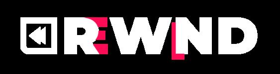 Rewind Televisión | Nos escuchas y nos ves